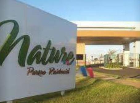 Leilão Itaú - Nature I