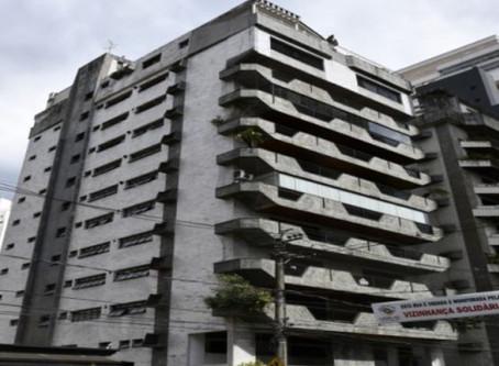 Leilão Santander - Santos