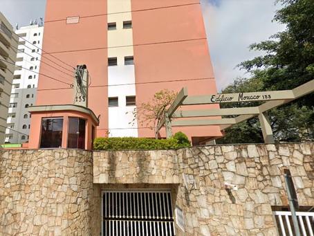 Leilão São Bernardo do Campo