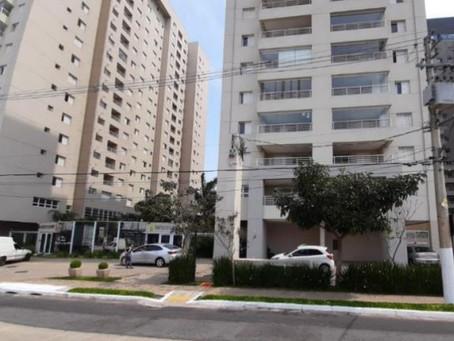 Leilão Santander SBC