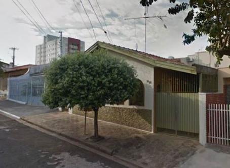 Leilão Jd Brasil - Santander