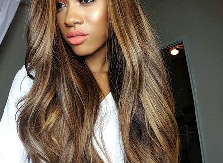 5 Hair Trends for 2018!
