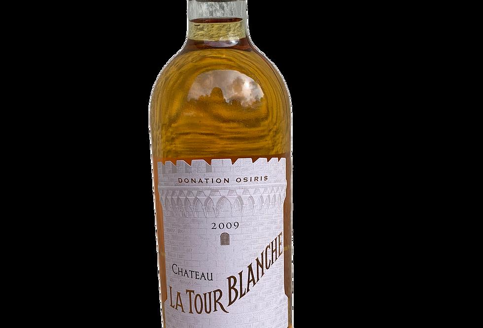 Sauternes 1er Cru Classé/ Château La Tour Blanche/2009