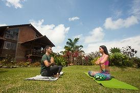 Yoga y Relajacion