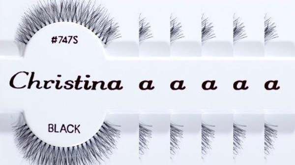 CHRISTINA EYELASHES #747S