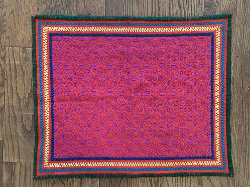 Shipibo Textile