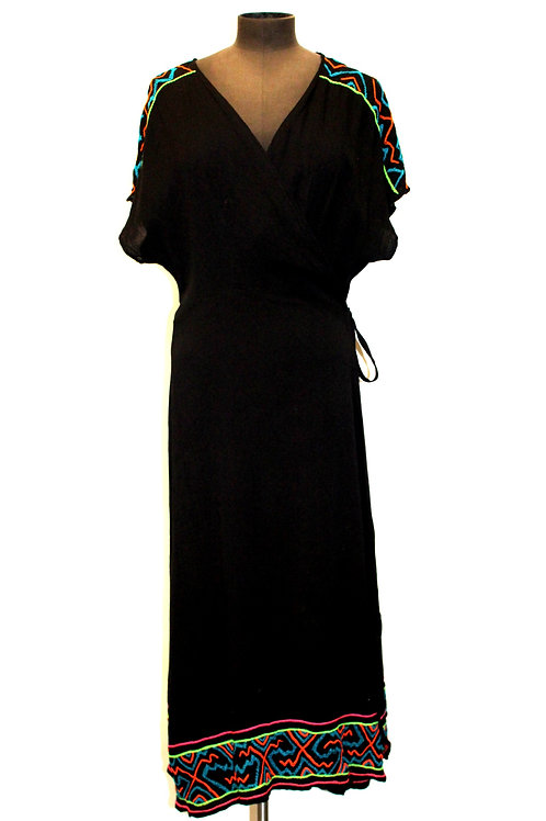Wrapped in Prayer Ikaro Dress