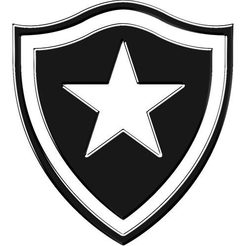 Adesivo Emblema Botafogo de Futebol e Regatas