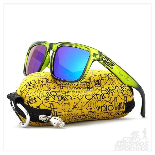 Óculos de Sol KDEAM Polarizada - KD901P-C1