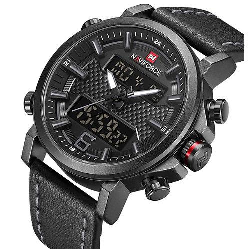 Relógio Masculino Esportivo Naviforce