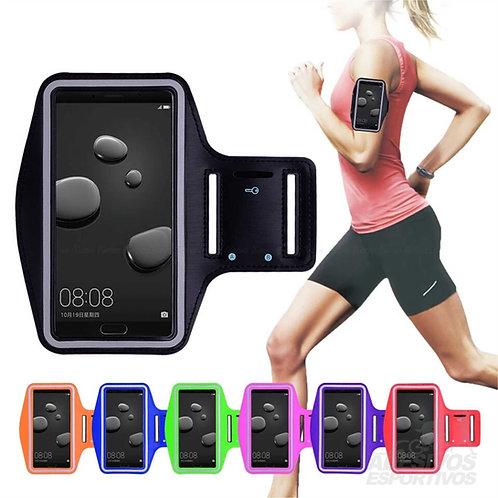 Abraçadeira Esportiva para Celular e smartphone