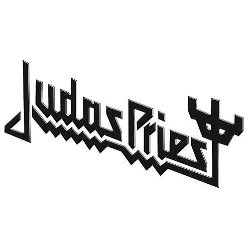 Adesivo Emblema Judas Priest - Linha Heavy Metal Rock