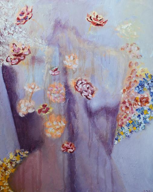Figure in a  Dreamscape II