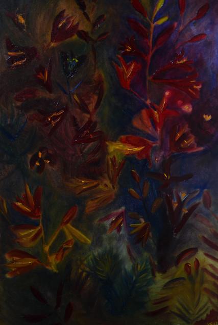 Memories of Lilies