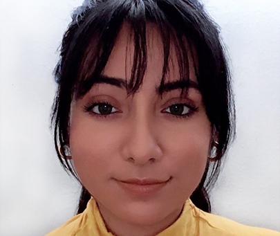 Jassleen Parmar (MSc trainee)