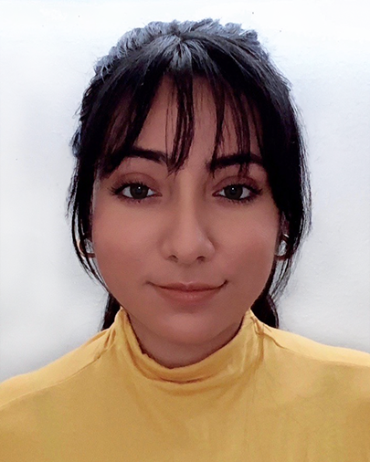 Jassleen Parmar (MSc student)