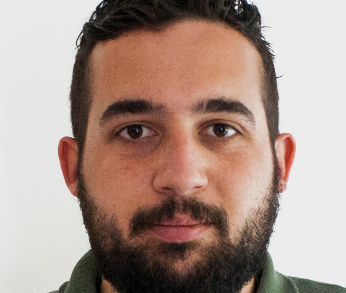 Alberto Umiltá (PhD student)