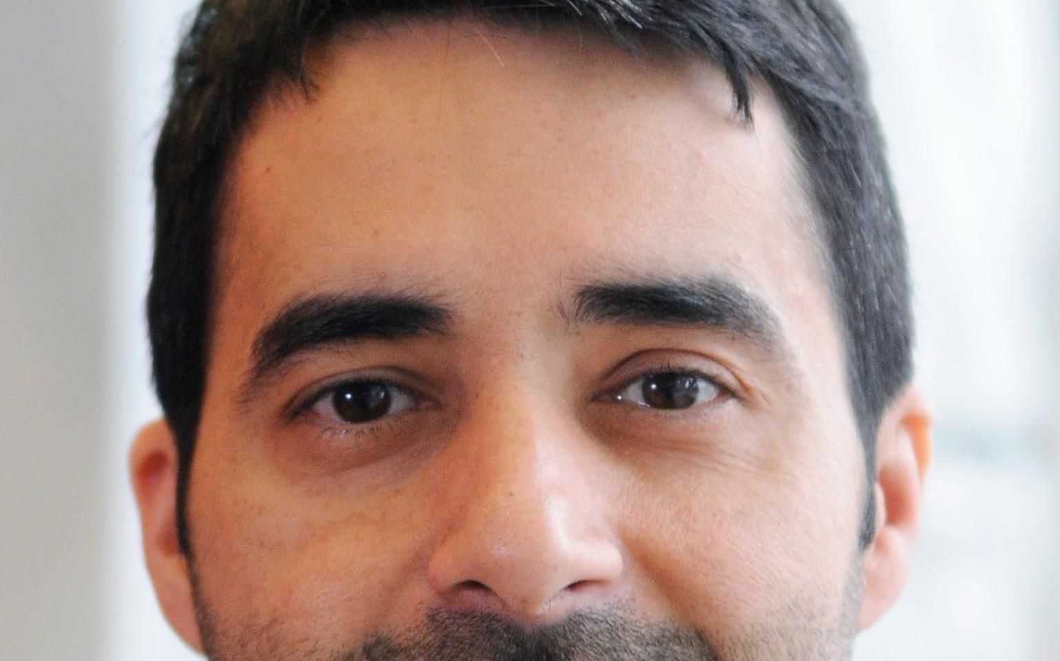 Giuseppe Iaria (Director)