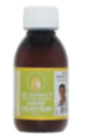 Dr. Murray's, Liquid, Colostrum, Organic, Gluten-Free, Anti-Aging, Nutraceutical, Supplement