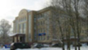 г. Череповец, ул. Андреевская, д. 1