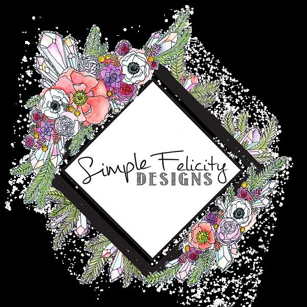 Felicity Design simple felicity designs