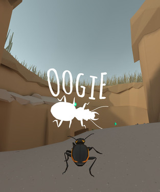 Oogie : BBC VR game