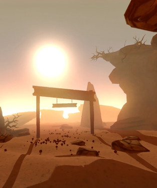 VRchaeology : virtual archaeological adventure