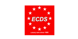ECDS Europe Luxury cars since 1980