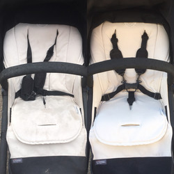 Bugaboo Before & After