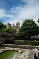 Abbaye Royale de Celles-sur-Belle©Charlène BERCHE.jpg