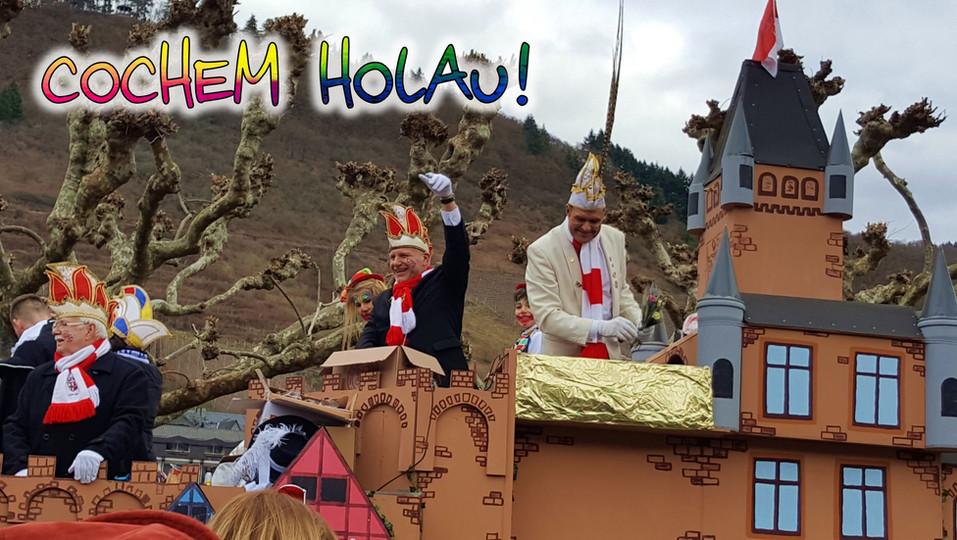Cochem Holau 2017