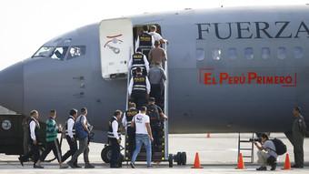 Perú expulsa a 131 venezolanos implicados en actos delictivos