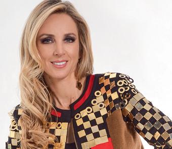 Ani Álvarez Calderón, un ejemplo de moda.