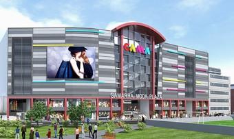Perú: Cinemark y Coney Park llegarán a Gamarra Moda Plaza