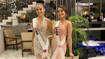 Miss Teen Universo: Peruana Antonella Salini se quedó con el cuarto lugar del certamen de belleza