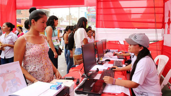 ¿Buscas empleo? Feria laboral ofrecerá 5,000 puestos de trabajo en Lima