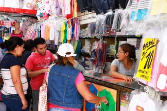 Emporio comercial de Gamarra venderá prendas con hasta 80% de descuento con su nuevo formato outlet