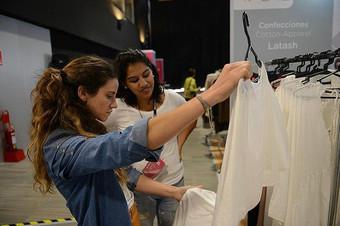 Perú entre los diez primeros proveedores de prendas de vestir en Estados Unidos