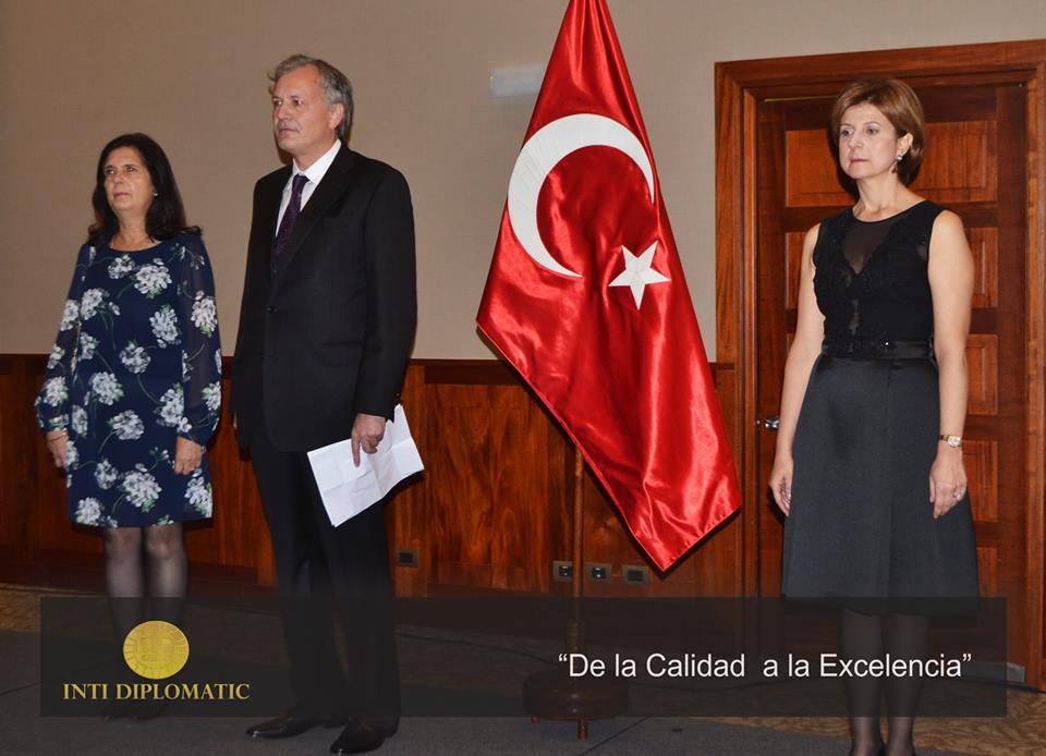 Aniversario de Turquía