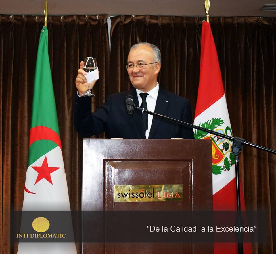Aniversario de Argelia
