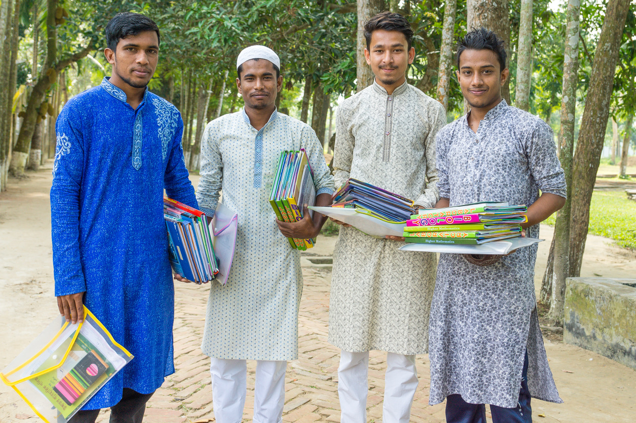 2018 Samsul with Friends
