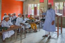 2018 Teaching