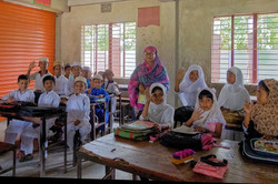 2018 Boys and Girls in Class
