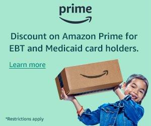 5.99 Amazon Prime Membership