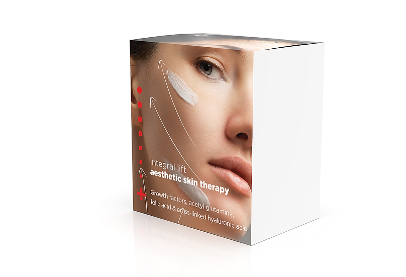 Integral Lift Aesthetic Skin Therapy Set