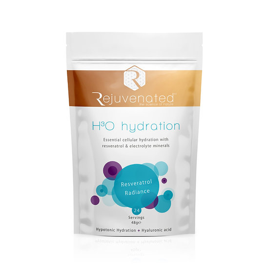 H³O Hydration 30 servings