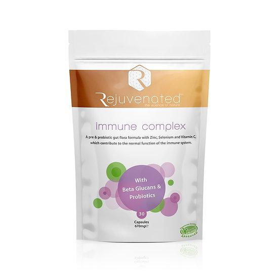 Immune Complex 30 Capsules