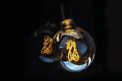 Symbolic Light Bulb