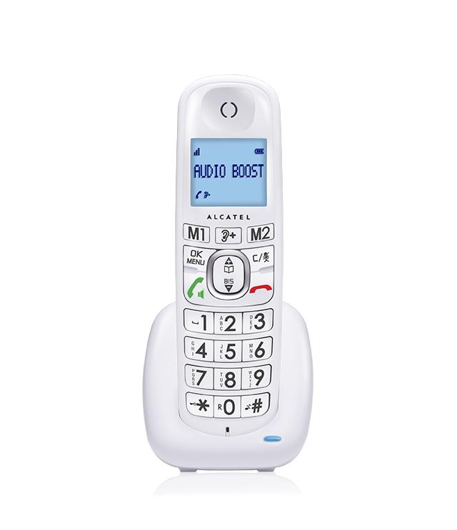XL385 Handset