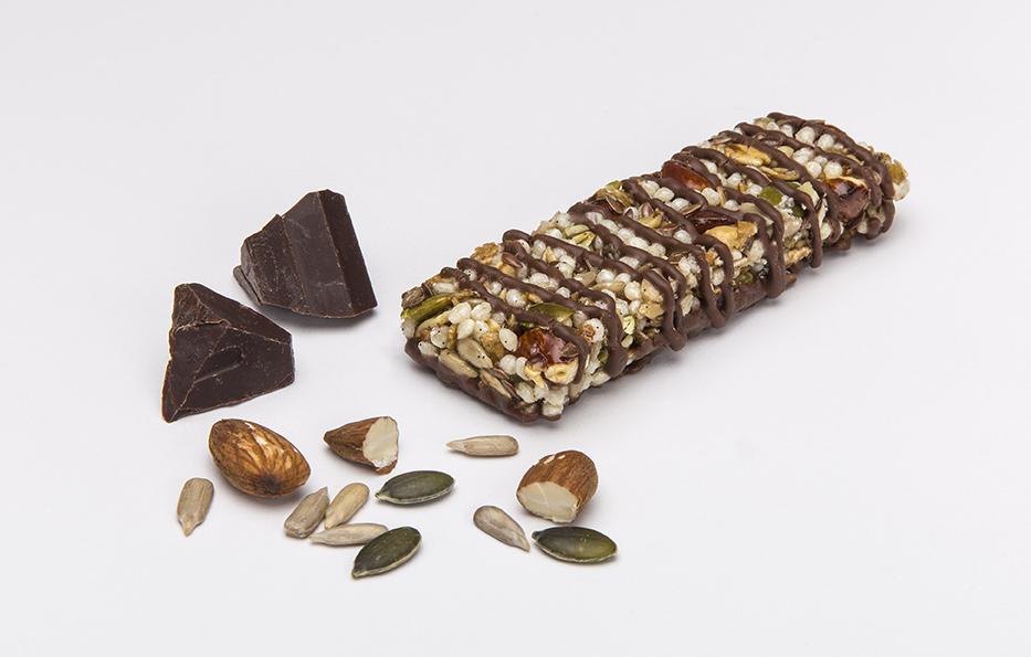 Fitbar chocolate